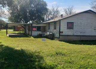 Casa en Remate en Bremond 76629 N AUSTIN ST - Identificador: 4333680140