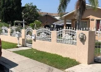 Casa en Remate en Maywood 90270 PALM AVE - Identificador: 4333702936
