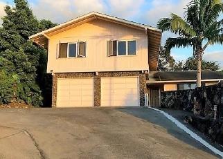Casa en Remate en Kailua Kona 96740 HAKU PL - Identificador: 4333934170