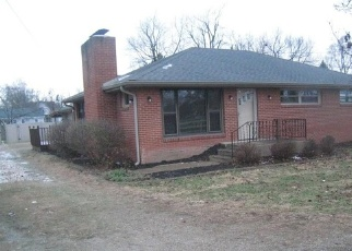 Casa en Remate en Shelbyville 46176 MERIDIAN ST - Identificador: 4333947309