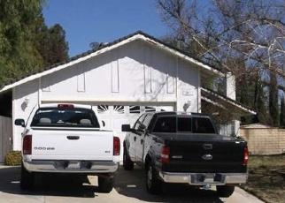Casa en Remate en Santa Clarita 91350 BRIAN CT - Identificador: 4333948634