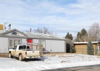 Casa en Remate en Meeker 81641 MAIN ST - Identificador: 4333962197