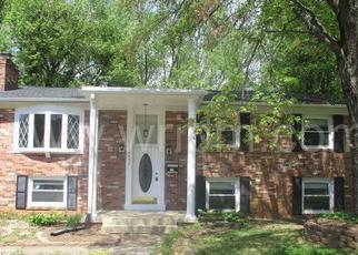 Casa en Remate en Woodbridge 22193 DEL MAR DR - Identificador: 4334012126