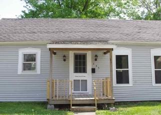 Casa en Remate en Macomb 61455 W MCDONOUGH ST - Identificador: 4334039733
