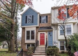 Casa en Remate en Columbia 21045 LORING DR - Identificador: 4334182506