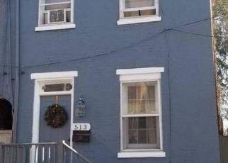 Casa en Remate en Lancaster 17602 HOWARD AVE - Identificador: 4334263534