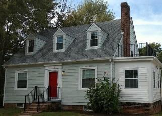 Casa en Remate en Richmond 23231 FARRAND DR - Identificador: 4334789990