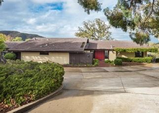 Casa en Remate en Solvang 93463 RILEY RD - Identificador: 4334835529