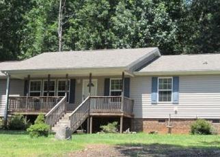 Casa en Remate en Yanceyville 27379 HINES RIDGE RD - Identificador: 4334867496