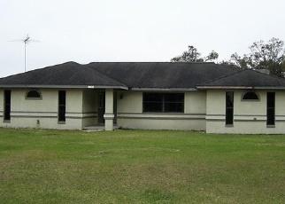 Casa en Remate en Wildwood 34785 NE 17TH PATH - Identificador: 4334907800