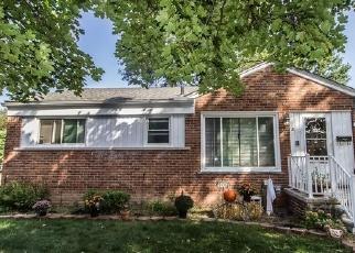 Casa en Remate en Livonia 48150 MINTON ST - Identificador: 4335056261