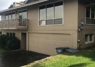 Casa en Remate en Kalaheo 96741 GALLO PL - Identificador: 4335099628