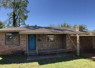Casa en Remate en Marlow 73055 W CHOCTAW ST - Identificador: 4335188989