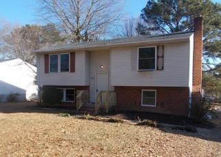 Casa en Remate en Richmond 23234 BROOKSHIRE DR - Identificador: 4335436425
