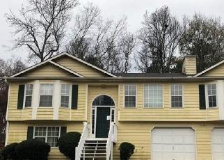 Casa en Remate en Lawrenceville 30045 COVE CROSSING DR - Identificador: 4335638332