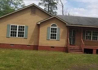 Casa en Remate en Rowesville 29133 FREEDOM RD - Identificador: 4335698331