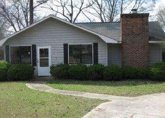 Casa en Remate en Fort Valley 31030 CHRISTOPHER CIR - Identificador: 4335810459