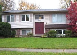Casa en Remate en Plymouth 48170 ERIK PASS - Identificador: 4335813524