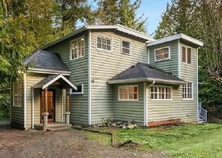 Casa en Remate en Vashon 98070 WESTSIDE HWY SW - Identificador: 4335927394
