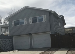 Casa en Remate en Green River 82935 WAGGENER ST - Identificador: 4335967244