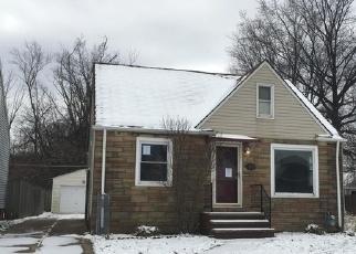 Casa en Remate en Cleveland 44129 NEWPORT AVE - Identificador: 4336110919