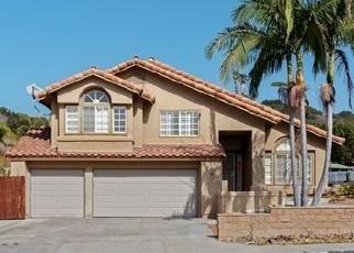 Casa en Remate en Bonita 91902 COUNTRY VISTAS LN - Identificador: 4336305813
