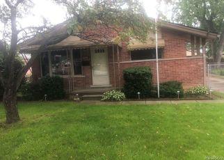 Casa en Remate en Westland 48186 ALVIN ST - Identificador: 4336340853