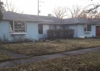 Casa en Remate en Robbins 60472 S GRACE AVE - Identificador: 4336661889
