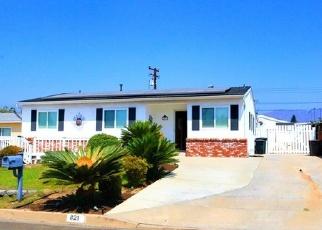 Casa en Remate en Glendora 91740 W WOODCROFT AVE - Identificador: 4336760417