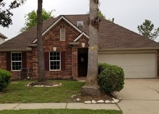 Casa en Remate en Houston 77084 BRIDLE BEND DR - Identificador: 4336860273