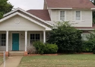 Casa en Remate en Duncan 73533 W HICKORY AVE - Identificador: 4336898382