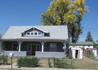 Casa en Remate en Newcastle 82701 BIRCH ST - Identificador: 4336950952