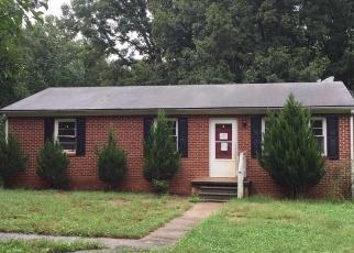 Casa en Remate en Gordonsville 22942 LOVING RD - Identificador: 4337036791