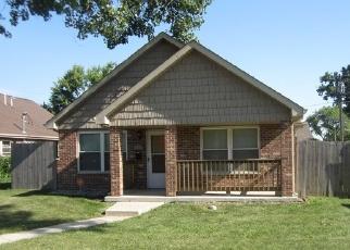 Casa en Remate en Chicago Heights 60411 E 16TH ST - Identificador: 4337262338
