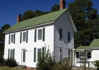 Casa en Remate en Port Haywood 23138 SAND BANK RD - Identificador: 4337269341