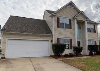 Casa en Remate en Suffolk 23435 SHEFFIELD CT N - Identificador: 4337526888