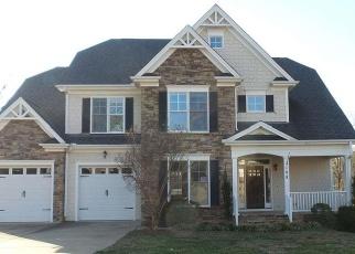 Casa en Remate en Holly Springs 27540 GRYFFINDOR LN - Identificador: 4337533447