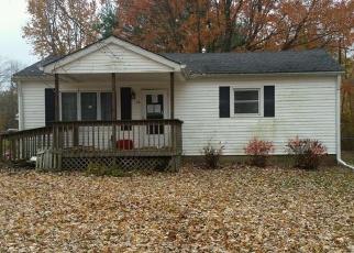 Casa en Remate en Cloverdale 46120 LEWIS DR - Identificador: 4337536967