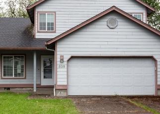 Casa en Remate en Monmouth 97361 GRIFFIN DR - Identificador: 4337594322