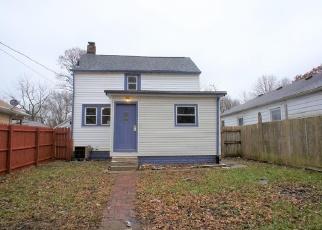Casa en Remate en Indianapolis 46218 N TEMPLE AVE - Identificador: 4337783531