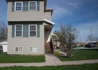 Casa en Remate en Chicago Heights 60411 UNION AVE - Identificador: 4337788792