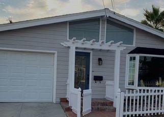 Casa en Remate en Dana Point 92629 EL CONTENTO DR - Identificador: 4337797999
