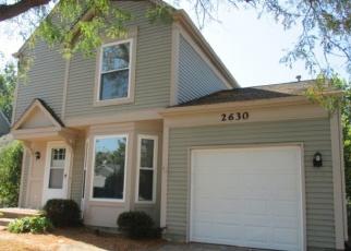 Casa en Remate en Aurora 60502 STREAMWOOD CT - Identificador: 4337863233