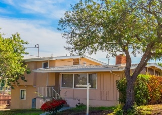 Casa en Remate en San Diego 92115 SARANAC ST - Identificador: 4337865874