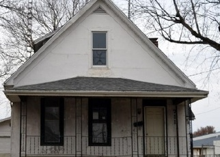 Casa en Remate en Taylorville 62568 E FRANKLIN ST - Identificador: 4337890839