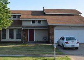 Casa en Remate en Owasso 74055 E 84TH PL N - Identificador: 4337904410