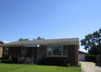 Casa en Remate en Chicago Heights 60411 N MAPLE DR - Identificador: 4338195218