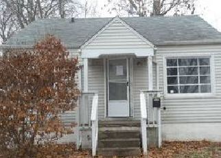 Casa en Remate en Springfield 62704 HOLMES AVE - Identificador: 4338265295