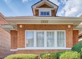 Casa en Remate en Chicago 60641 N LOTUS AVE - Identificador: 4338285447
