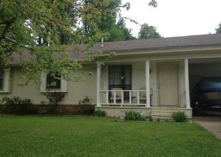 Casa en Remate en Texarkana 75501 N KENWOOD RD - Identificador: 4338302532
